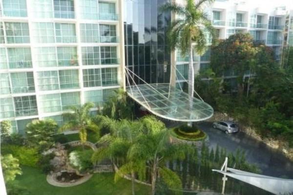 Foto de departamento en renta en  , jacarandas, cuernavaca, morelos, 5310353 No. 12