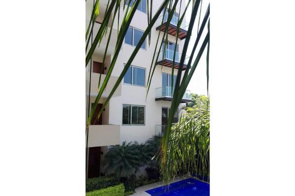 Foto de departamento en venta en  , jacarandas, cuernavaca, morelos, 5404568 No. 01