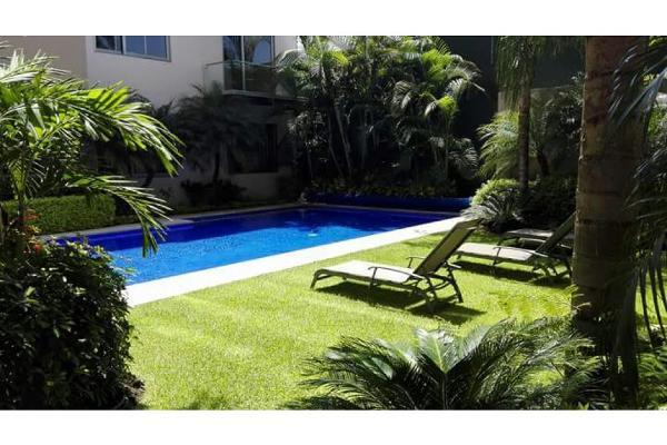 Foto de departamento en venta en  , jacarandas, cuernavaca, morelos, 5404568 No. 02