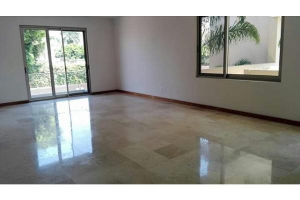 Foto de departamento en venta en  , jacarandas, cuernavaca, morelos, 5404568 No. 04