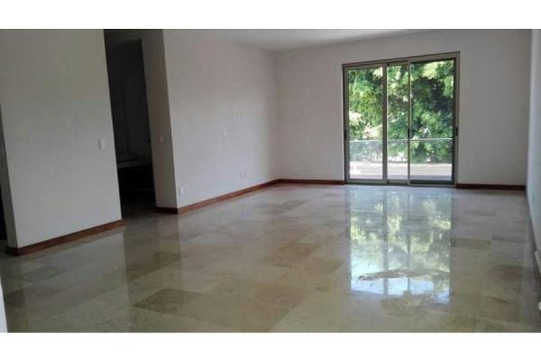 Foto de departamento en venta en  , jacarandas, cuernavaca, morelos, 5404568 No. 05