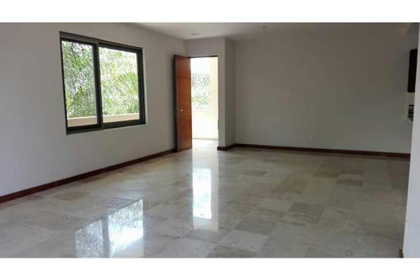 Foto de departamento en venta en  , jacarandas, cuernavaca, morelos, 5404568 No. 08