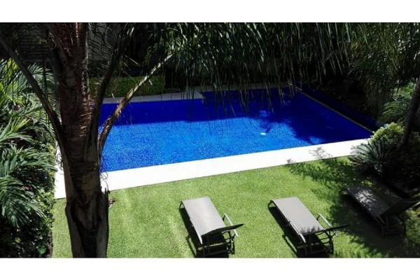 Foto de departamento en venta en  , jacarandas, cuernavaca, morelos, 5404568 No. 10