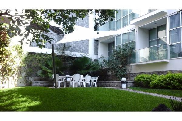 Foto de departamento en venta en  , jacarandas, cuernavaca, morelos, 5404628 No. 02