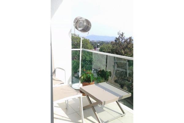 Foto de departamento en venta en  , jacarandas, cuernavaca, morelos, 5404628 No. 08