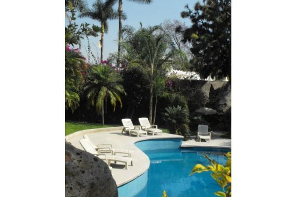 Foto de departamento en venta en  , jacarandas, cuernavaca, morelos, 5404628 No. 13