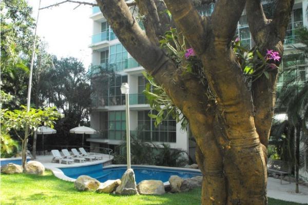 Foto de departamento en venta en  , jacarandas, cuernavaca, morelos, 5404628 No. 17