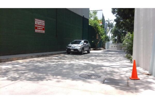 Foto de departamento en venta en  , jacarandas, cuernavaca, morelos, 5404628 No. 22