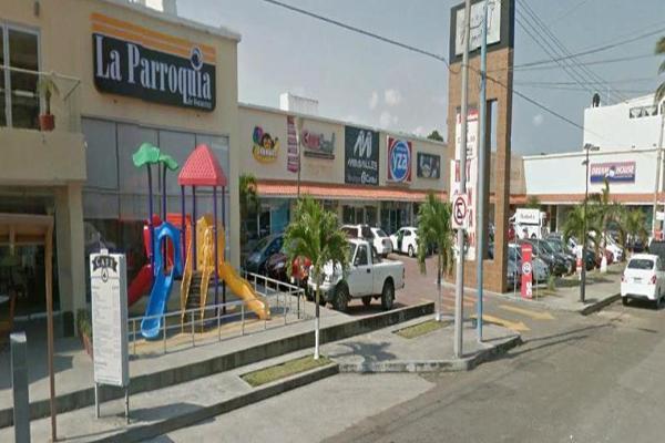 Foto de local en renta en jacarandas esquina zumarraga nd, reforma, veracruz, veracruz de ignacio de la llave, 8060657 No. 01