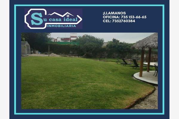 Foto de casa en venta en  , jacarandas, yautepec, morelos, 0 No. 02