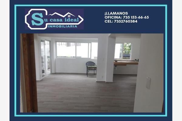 Foto de casa en venta en  , jacarandas, yautepec, morelos, 0 No. 03