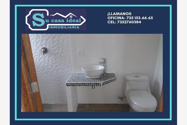 Foto de casa en venta en  , jacarandas, yautepec, morelos, 0 No. 04