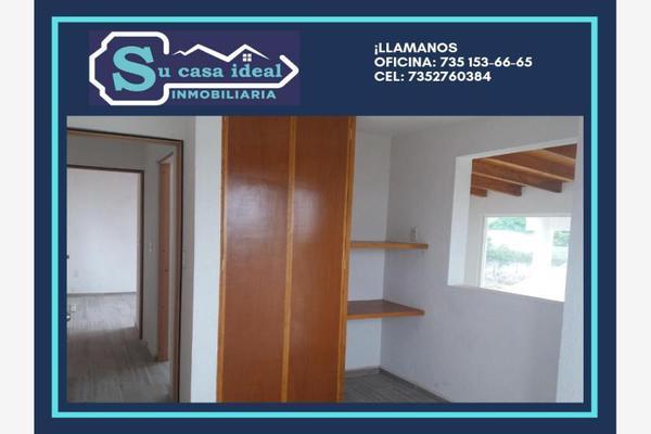 Foto de casa en venta en  , jacarandas, yautepec, morelos, 0 No. 05