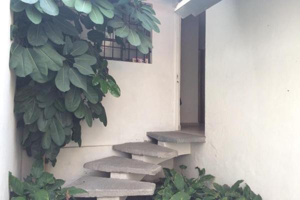 Foto de casa en venta en jacinto pallares 0, ciudad satélite, naucalpan de juárez, méxico, 5417017 No. 04