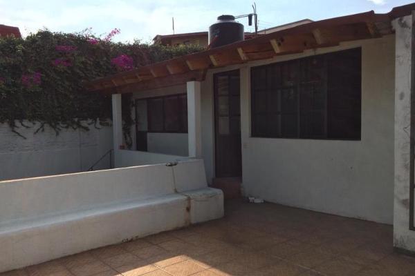 Foto de casa en venta en jacinto pallares 0, ciudad satélite, naucalpan de juárez, méxico, 5417017 No. 05