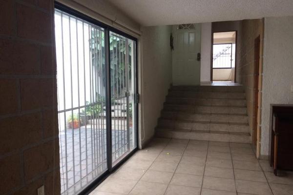 Foto de casa en venta en jacinto pallares 0, ciudad satélite, naucalpan de juárez, méxico, 5417017 No. 06