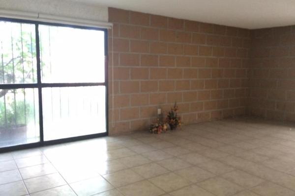 Foto de casa en venta en jacinto pallares 0, ciudad satélite, naucalpan de juárez, méxico, 5417017 No. 08
