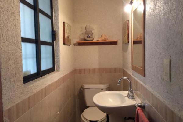 Foto de casa en venta en jacinto pallares 0, ciudad satélite, naucalpan de juárez, méxico, 5417017 No. 10