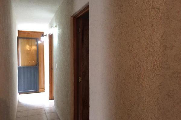 Foto de casa en venta en jacinto pallares 0, ciudad satélite, naucalpan de juárez, méxico, 5417017 No. 11