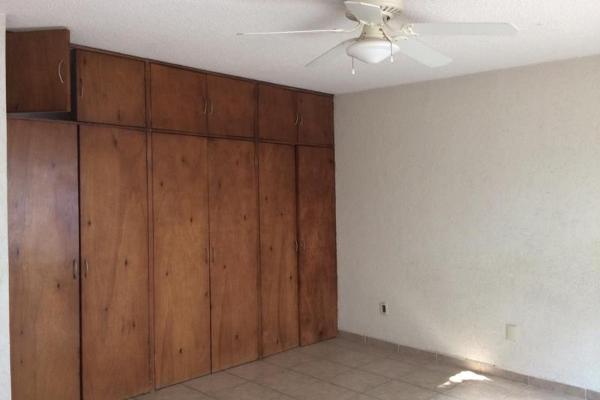 Foto de casa en venta en jacinto pallares 0, ciudad satélite, naucalpan de juárez, méxico, 5417017 No. 14
