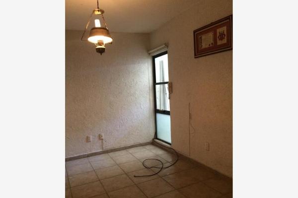 Foto de casa en venta en jacinto pallares 0, ciudad satélite, naucalpan de juárez, méxico, 5417017 No. 19