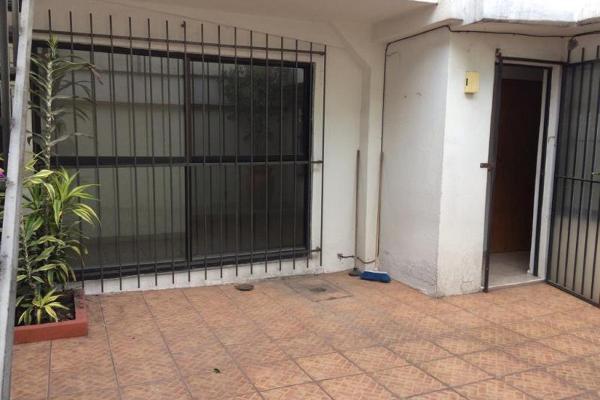 Foto de casa en venta en jacinto pallares 0, ciudad satélite, naucalpan de juárez, méxico, 5417017 No. 17