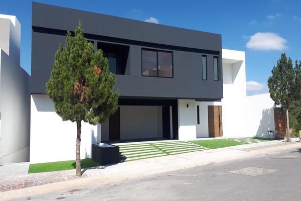 Foto de casa en venta en jack nicklaus 100, club de golf la loma, san luis potosí, san luis potosí, 0 No. 01