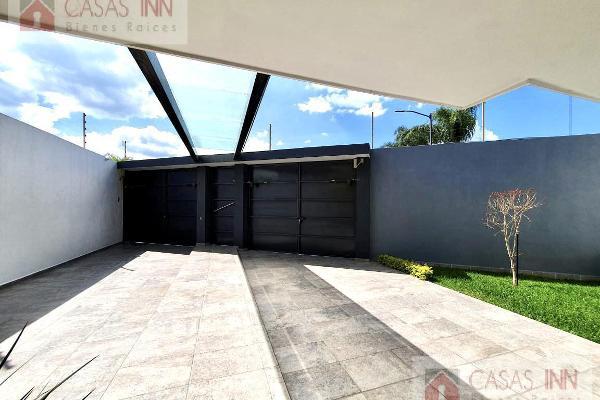 Foto de casa en venta en  , jacona de plancarte centro, jacona, michoacán de ocampo, 0 No. 04