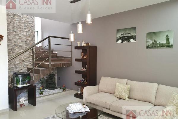 Foto de casa en venta en  , jacona de plancarte centro, jacona, michoacán de ocampo, 0 No. 05