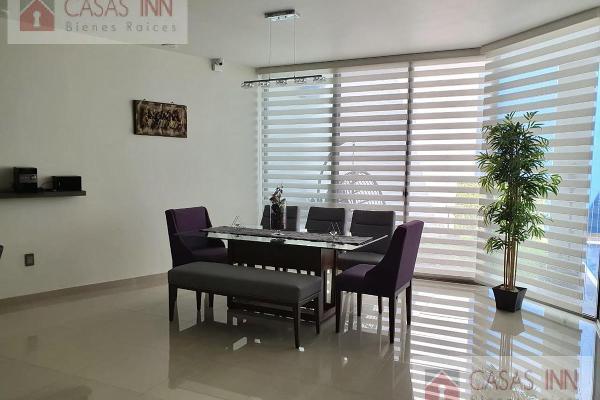 Foto de casa en venta en  , jacona de plancarte centro, jacona, michoacán de ocampo, 0 No. 06