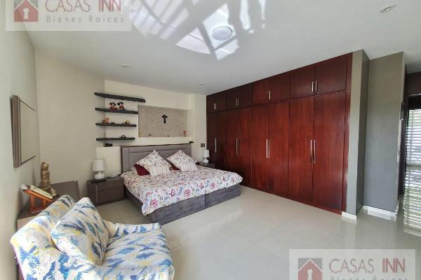 Foto de casa en venta en  , jacona de plancarte centro, jacona, michoacán de ocampo, 0 No. 07