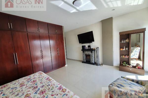 Foto de casa en venta en  , jacona de plancarte centro, jacona, michoacán de ocampo, 0 No. 08