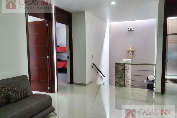 Foto de casa en venta en  , jacona de plancarte centro, jacona, michoacán de ocampo, 0 No. 09