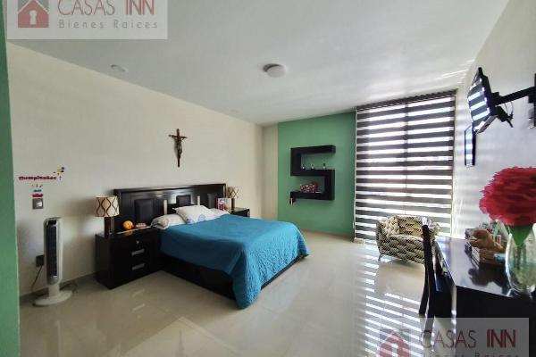 Foto de casa en venta en  , jacona de plancarte centro, jacona, michoacán de ocampo, 0 No. 11