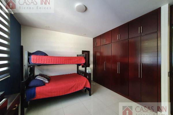 Foto de casa en venta en  , jacona de plancarte centro, jacona, michoacán de ocampo, 0 No. 12