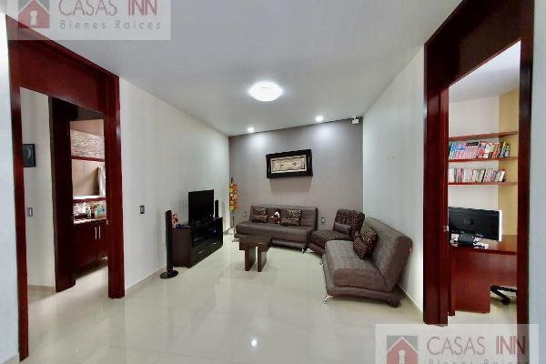 Foto de casa en venta en  , jacona de plancarte centro, jacona, michoacán de ocampo, 0 No. 13