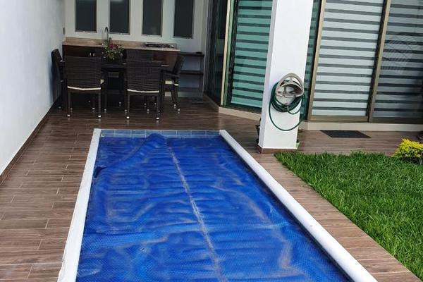 Foto de casa en venta en  , jacona de plancarte centro, jacona, michoacán de ocampo, 0 No. 14