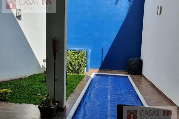 Foto de casa en venta en  , jacona de plancarte centro, jacona, michoacán de ocampo, 0 No. 16