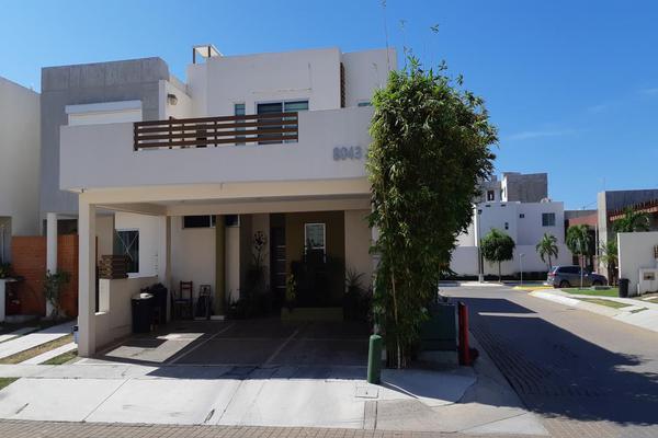 Foto de casa en venta en jade , villa marina, mazatlán, sinaloa, 10121668 No. 01