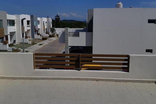 Foto de casa en venta en jade , villa marina, mazatlán, sinaloa, 10121668 No. 32