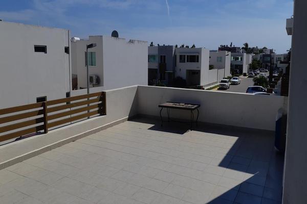 Foto de casa en venta en jade , villa marina, mazatlán, sinaloa, 10121668 No. 33