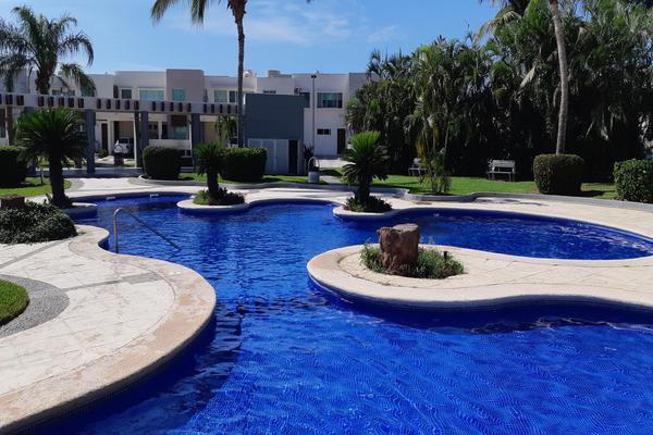 Foto de casa en venta en jade , villa marina, mazatlán, sinaloa, 10121668 No. 37