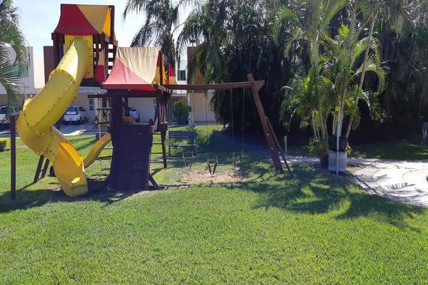 Foto de casa en venta en jade , villa marina, mazatlán, sinaloa, 10121668 No. 38