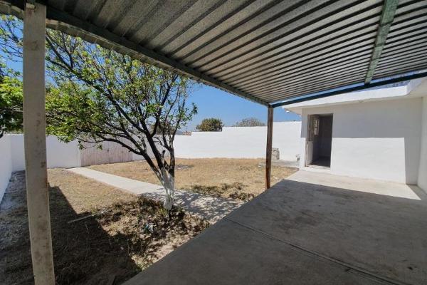 Foto de terreno habitacional en venta en  , jagüey prieto, tepeapulco, hidalgo, 12786651 No. 04