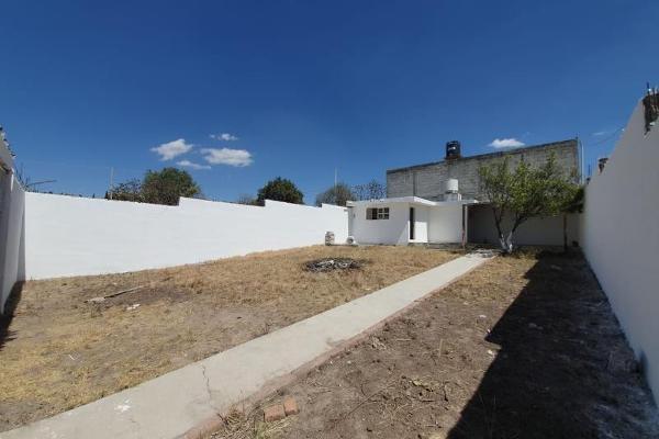 Foto de terreno habitacional en venta en  , jagüey prieto, tepeapulco, hidalgo, 12786651 No. 05