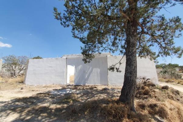 Foto de terreno habitacional en venta en  , jagüey prieto, tepeapulco, hidalgo, 12786651 No. 07