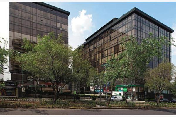 Foto de oficina en renta en jaime balmes 11, bosque de chapultepec i sección, miguel hidalgo, df / cdmx, 8842192 No. 01