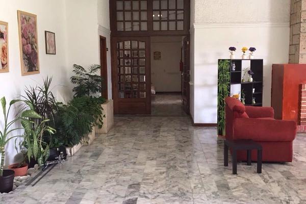 Foto de casa en venta en jaime nuno , campestre los pinos, zapopan, jalisco, 4670936 No. 03