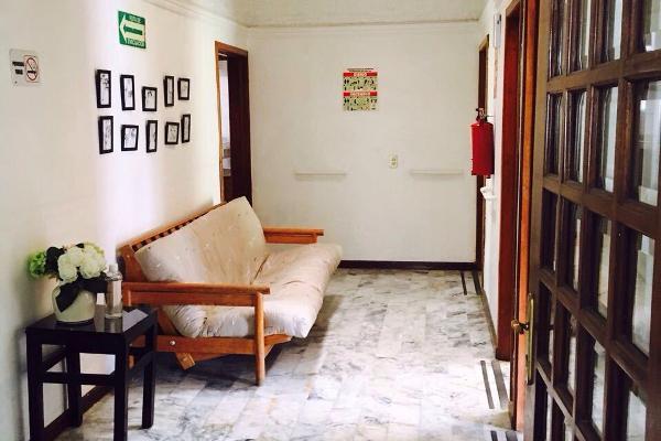 Foto de casa en venta en jaime nuno , campestre los pinos, zapopan, jalisco, 4670936 No. 04