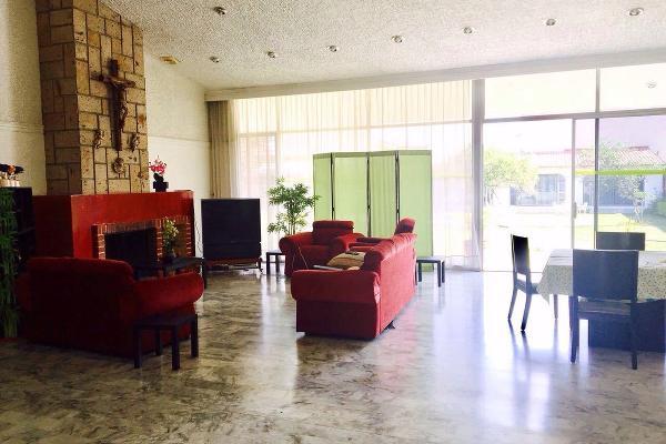 Foto de casa en venta en jaime nuno , campestre los pinos, zapopan, jalisco, 4670936 No. 05